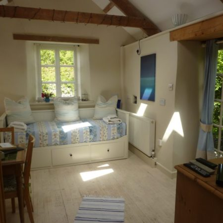Artists Studio Self Catering Cornwall
