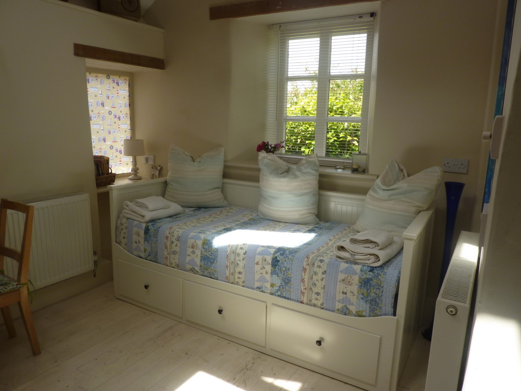Cosy cottage Cornwall