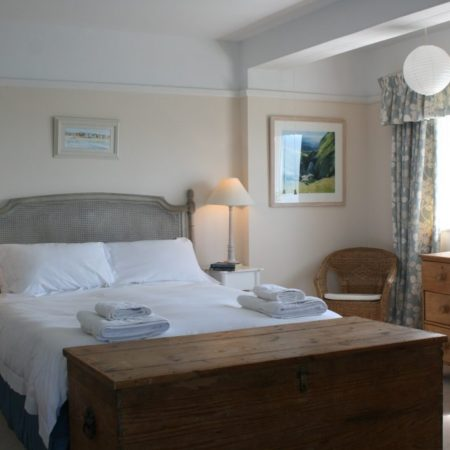 Rinsey Head Bedroom