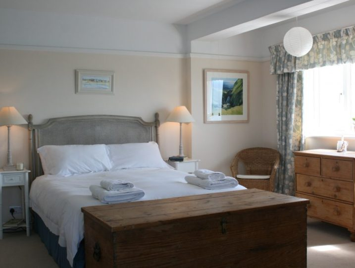 Rinsey Head Bedroom