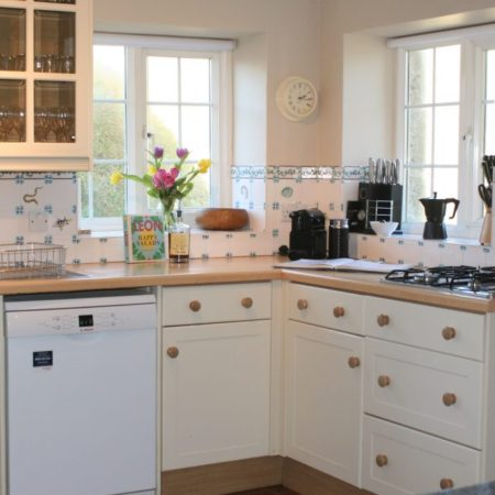 Rinsey Head Kitchen