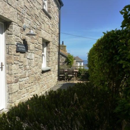 Mousehole Cottage from Stylish Cornish Cottages