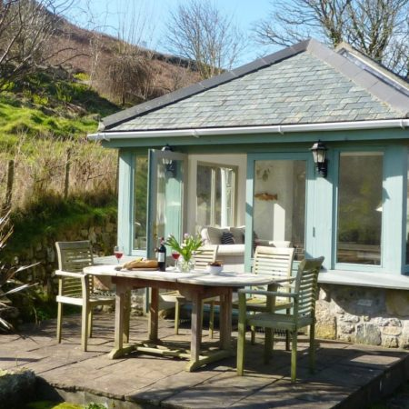 Relaxing holidays from Stylish Cornish Cottages
