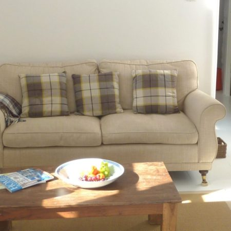 Porth Nanven Cottage - holiday homes from Stylish Cornish Cottages