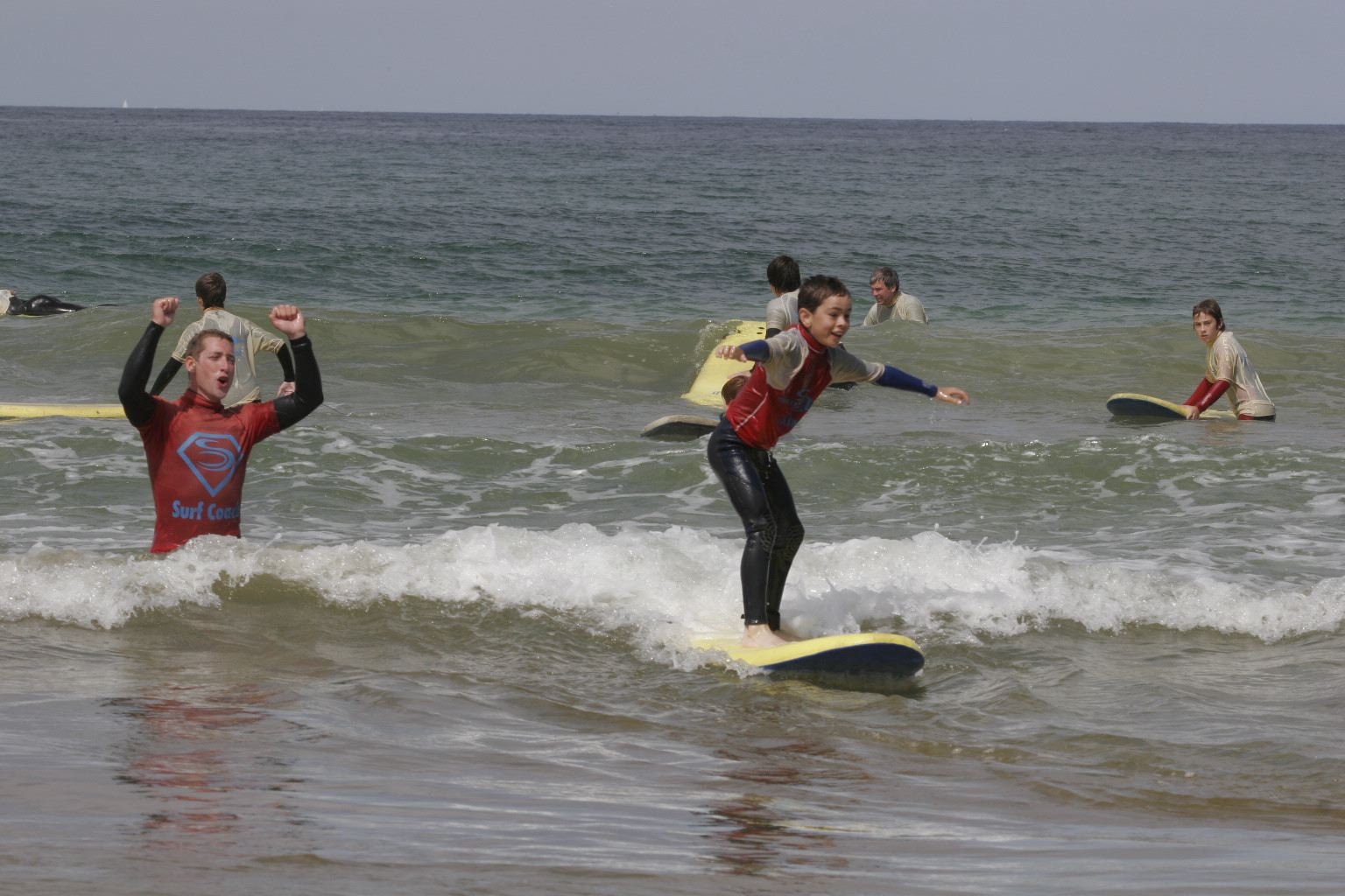 Learn to surf in Cornwall - Stylish Cornish Cottages