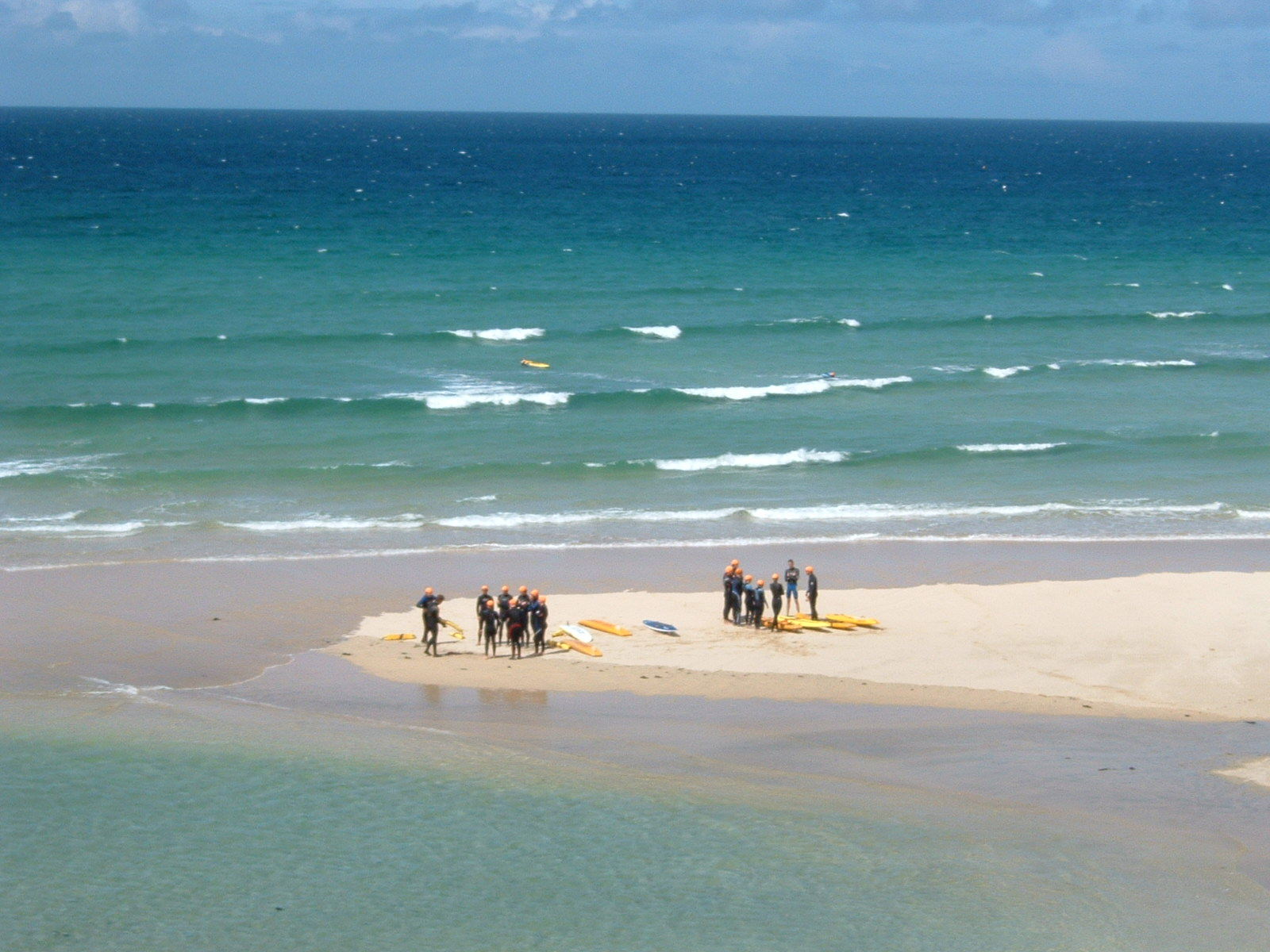 Surfing Days - Stylish Cornish Cottages