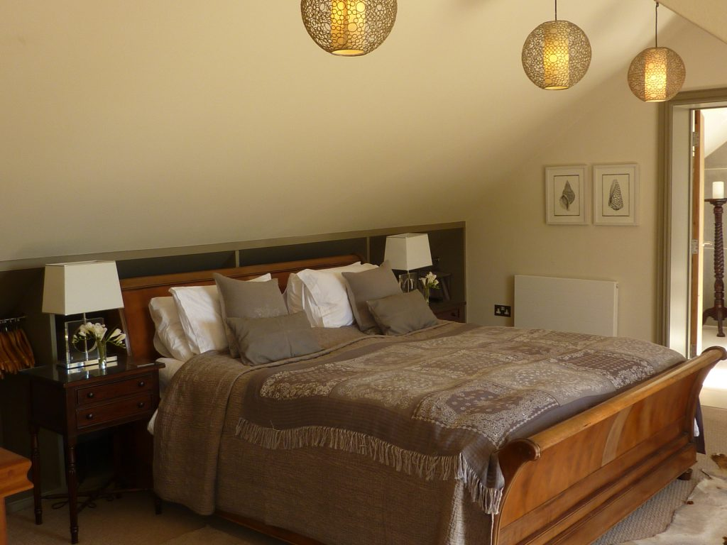 Summer House Self Catering in Mousehole Cornwall