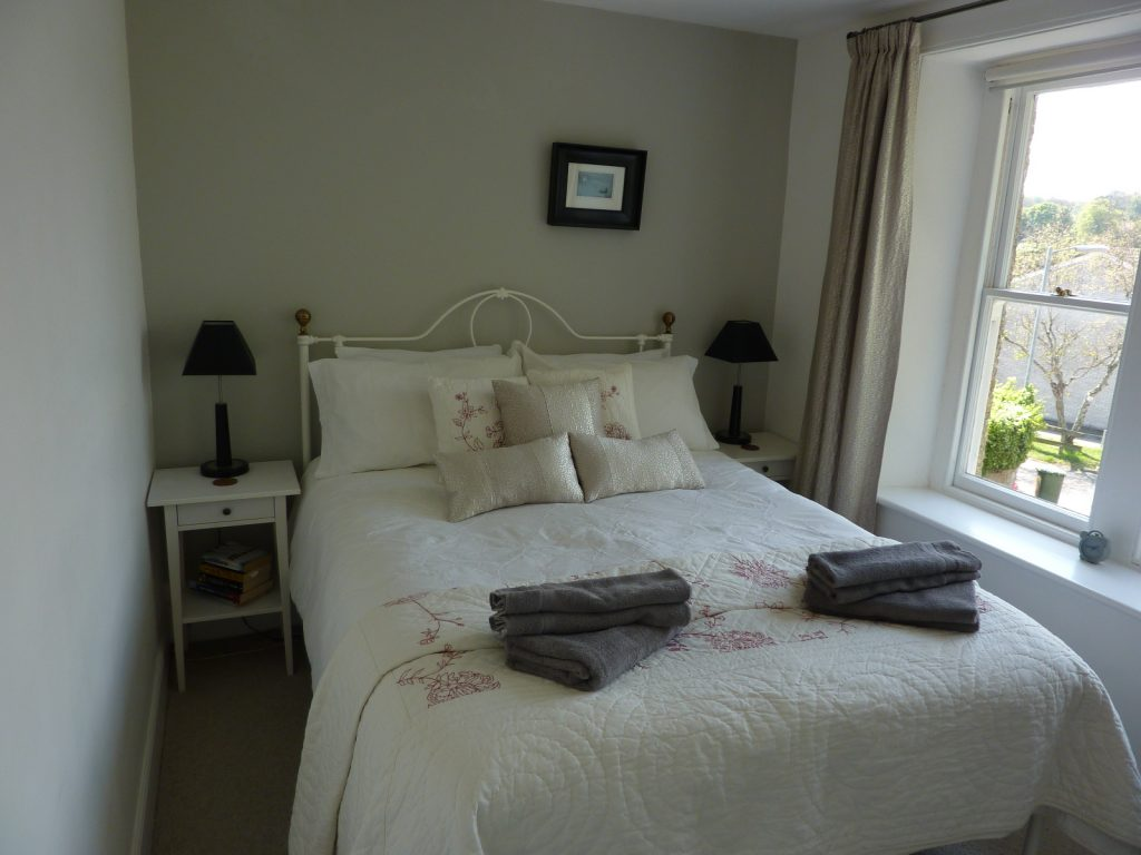 Bedroom 3 Trevarrack Row Gulvul