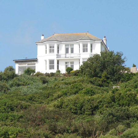 Self Catering Mousehole Cornwall